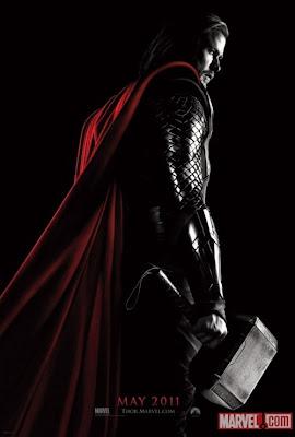 Thor - póster