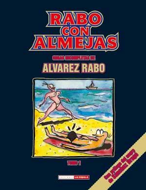 Rabo con almejas - Álvarez Rabo
