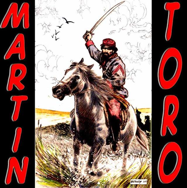 Martín Toro