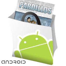 Pardillos - Aza - Android