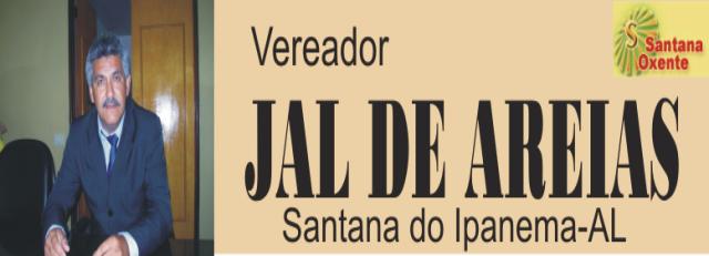 Jal de Areias