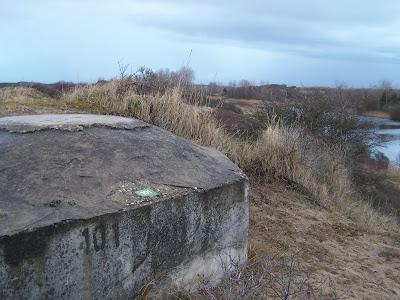 Extra veiligheidsmaatregelen rond bunkers