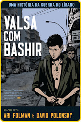 Baixe imagem de Valsa com Bashir (Dublado) sem Torrent