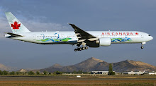AIR CANADA BOEING 777-300