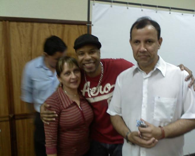 MINHA FAMLIA COM O CANTOR MC BOCHECHA.