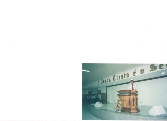 IURD BISPO CRIVELA