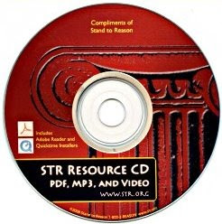 STR Resource CD