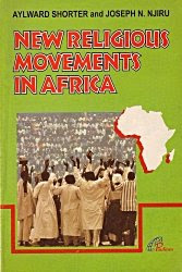 New Religious Movements in Africa