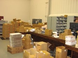 Branham Distribution Center