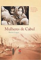 Mulheres de Cabul - Harriet Logan