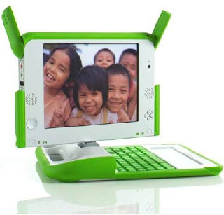 OLPC - Laptop XO