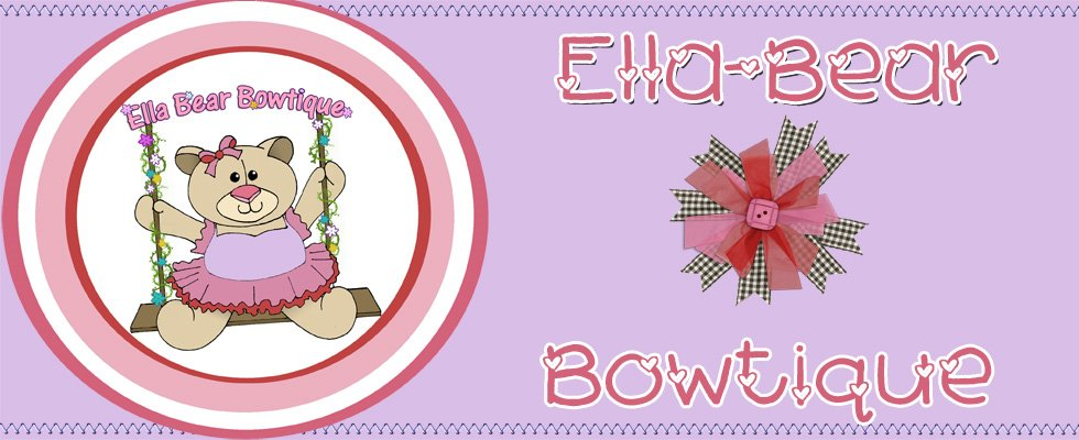 Ella-Bear Bowtique