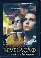 Baixar Filme Revelação - E o Livro Foi Aberto - DVDRip XviD - Dublado