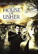 Baixar Filme O Mistério da Casa dos Usher Dual Audio DVDRip (2007)
