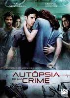 Baixar Filme Autópsia de Um Crime - Dual Audio - DVDRip (2009)