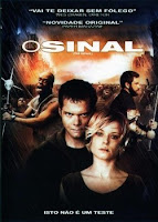 Baixar Filme O Sinal - DVDRip Dual Audio (2009)