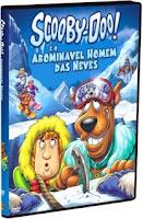 Baixar Filme Scooby-Doo e o Abominável Homem das Neves DVDRip XViD Dublado