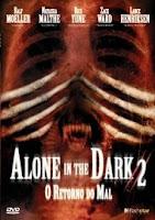 Baixar Filme Alone In The Dark 2 - O Retorno Do Mal DVDRip XviD (2008)