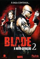 Baixar Filme Blade - A Nova Geração 2 DVDRip XviD Dual Audio ()