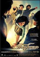 Baixar Filme Chocolate DVDRip XViD Dual Audio (2008)
