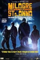 Baixar Filme Milagre em Santa Anna DVDRip XviD Dual Audio (2009)