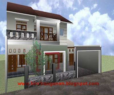 Design 2011: Desain Rumah Minimalis : DESAIN BANGUNAN RUMAH IBU BIDAN