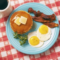 losing weight quickly, breakfast, shifting calorie diet