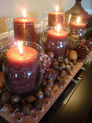 Rewind Warm Fall Glow From Thrifty Decor Chick