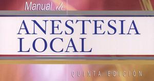 Manual de anestesiologia local malamed download movies
