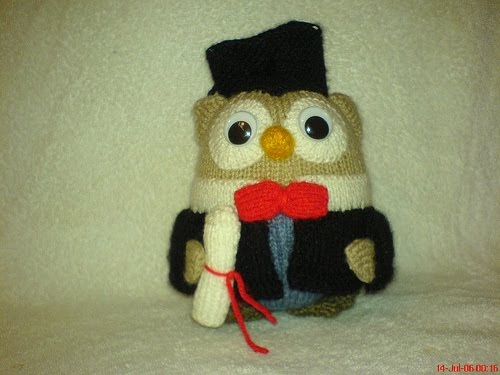 Craft Attic Resources: Graduation Crafts Knitting Crochet ...