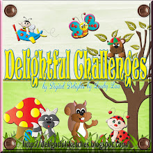 Delightful Challenges by Digital Delights by Louby Lou