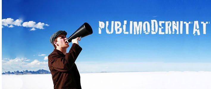 Publimodernitat
