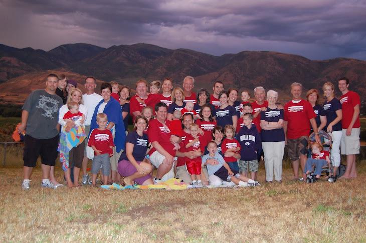 Family Shot 2010
