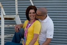 Mike & Jessica
