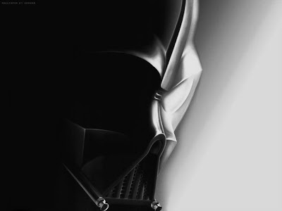 Wallpaper of the Week: You Must Confront Vader