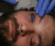 eyeball tattoo designs