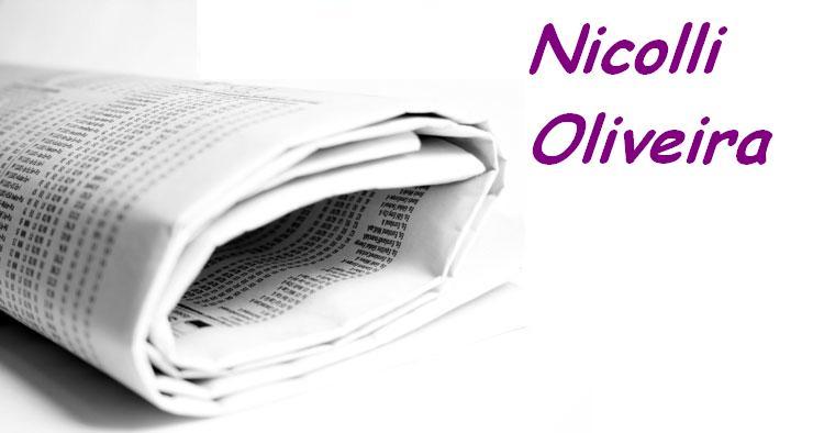 Nicolli Oliveira