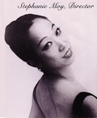 Stephanie Moy