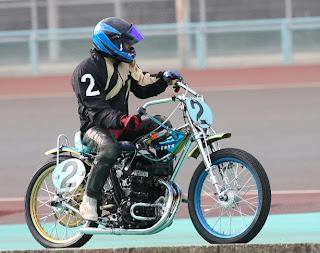 japanese oval midget racing