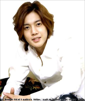 SS501 Kim Hyun Joong Zodiac Profiles: Gemini & Tiger :  hyun zodiac profile gemini