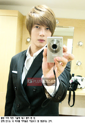 gaya gaya rambut korea
