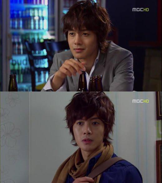 Do You Like Kim Hyun Joong's New Slight Wavy Permed Hairstyle?