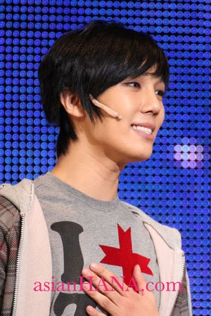 Park Jung Min @ Kizuna Musical de japon 5