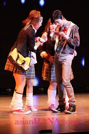 Park Jung Min @ Kizuna Musical de japon 13