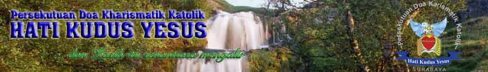 PDKK Hati Kudus Yesus Surabaya