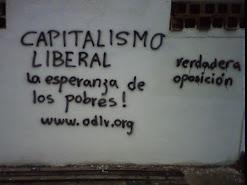 CAPITALISMO LIBERAL