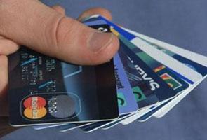 Starter Credit cards