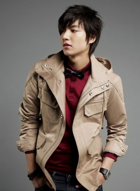 Lee Min Ho Lee+Minho+releases+iPhone+app+for+fans+1