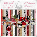 Hollywood love affair full kit ♥