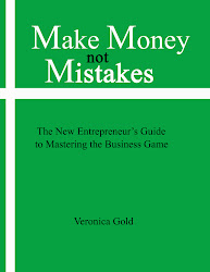 Make Money Not Mistakes - the E-book